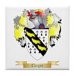 Chagne Tile Coaster