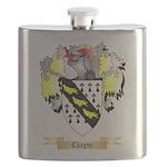 Chagne Flask