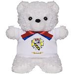 Chagne Teddy Bear