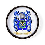 Chaffne Wall Clock