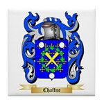 Chaffne Tile Coaster