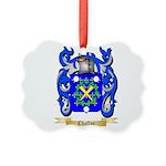 Chaffne Picture Ornament