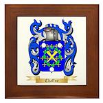 Chaffne Framed Tile