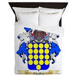 Chaffin Queen Duvet
