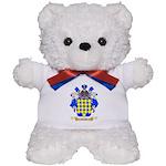 Chaffe Teddy Bear