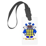 Chaff Large Luggage Tag