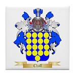 Chaff Tile Coaster