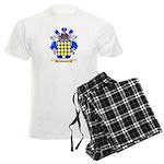 Chafen Men's Light Pajamas