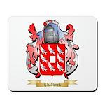 Chadwick Mousepad