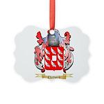 Chadwick Picture Ornament