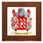 Chadwick Framed Tile