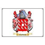 Chadwick Banner