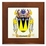 Chadwell Framed Tile