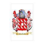 Chadfield Sticker (Rectangle)