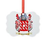 Chadfield Picture Ornament