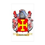 Chadderton Sticker (Rectangle 10 pk)