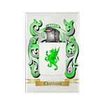Chadburn Rectangle Magnet (100 pack)