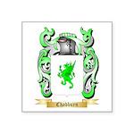 Chadburn Square Sticker 3
