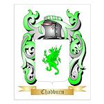 Chadburn Small Poster