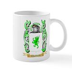 Chadburn Mug
