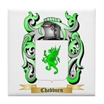 Chadburn Tile Coaster