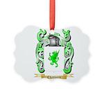 Chadburn Picture Ornament
