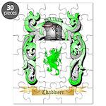Chadburn Puzzle