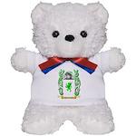 Chadburn Teddy Bear
