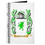Chadburn Journal