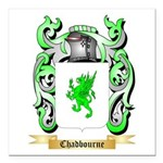 Chadbourne Square Car Magnet 3