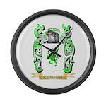 Chadbourne Large Wall Clock