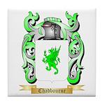 Chadbourne Tile Coaster