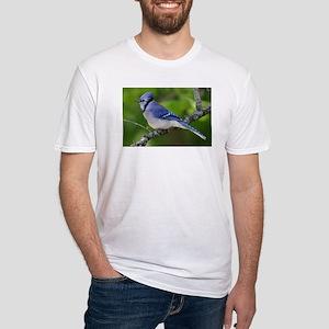 Happy Blue Jay T-Shirt