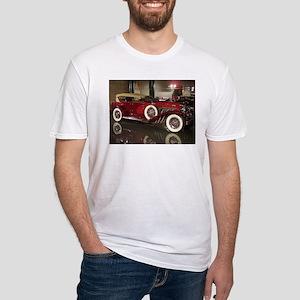Big Red Car T-Shirt