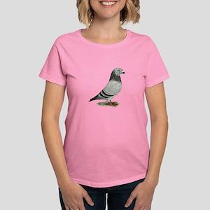 Show Racer Grizzle Pigeon T-Shirt