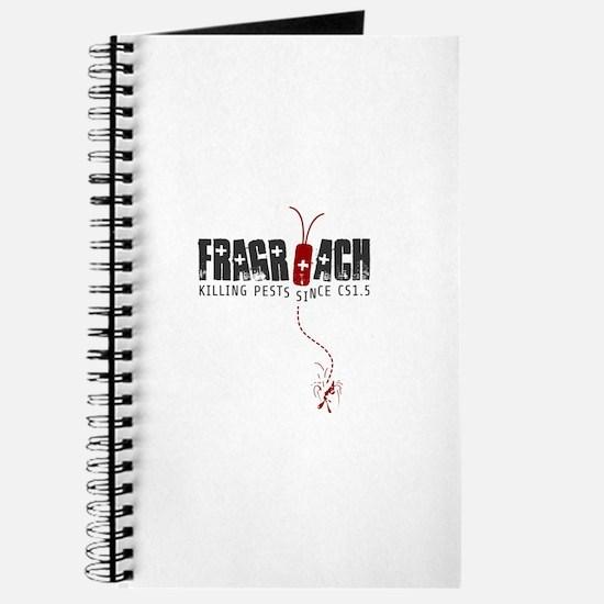 fR Journal