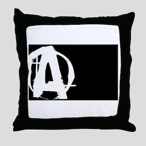 Universale Animal Bodybuilders Shirt Throw Pillow