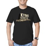 KYNO Fresno 1966 Men's Fitted T-Shirt (dark)
