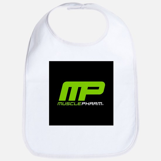 Muscle Pharm Bodybuilding Supplement Bib