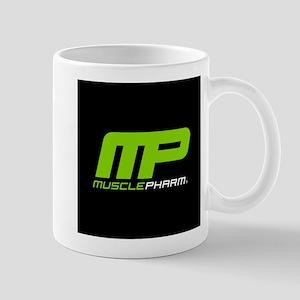 Muscle Pharm Bodybuilding Supplement Mug