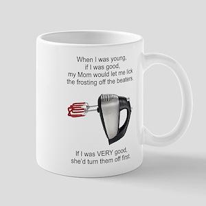 Lick Beaters Mug