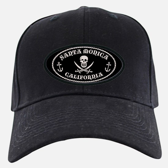 Santa Monica Pirate Cap