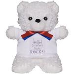 Stephanie Burke Teddy Bear