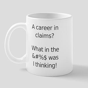 What the &%$# Mug