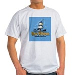 New Albion Brewing Company T-Shirt