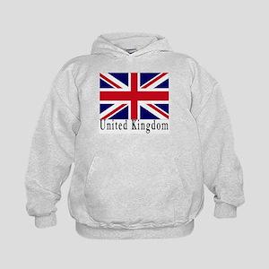 United Kingdom Kids Hoodie