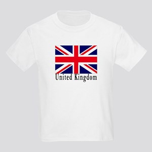 United Kingdom Kids T-Shirt