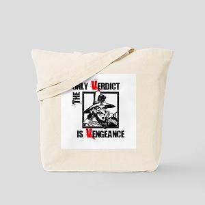 Vengeance Tote Bag