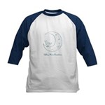 Tiffany Moon Foundation Kids Baseball Jersey