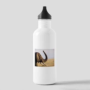 Masai Mara Elephant Water Bottle